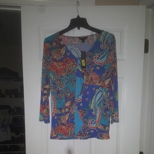 Investments SZ large (NWT)